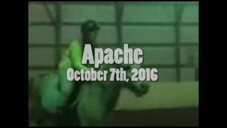 Jumping The Baby Apache