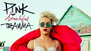 P!nk - Better Life (Clean Version)