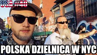 Prawda o polskiej dzielnicy w Nowym Jorku
