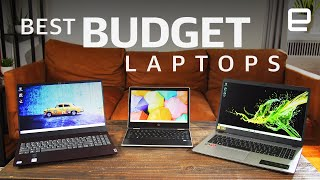 Best budget Windows laptops you can buy in 2020