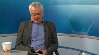 TV Budakalász / Köztér / 2018.03.26. / Abonyi Géza