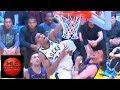 Giannis Antetokounmpo Destroys Mike Muscala With Hard Slam Dunk   Lakers Vs Bucks