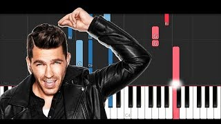 Andy Grammer   Don't Give Up On Me (From Five Feet Apart)(Piano Tutorial)