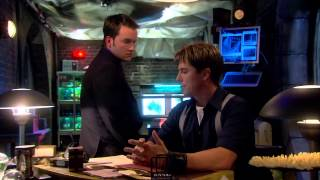 Torchwood Jack/Ianto Kisses (HD)