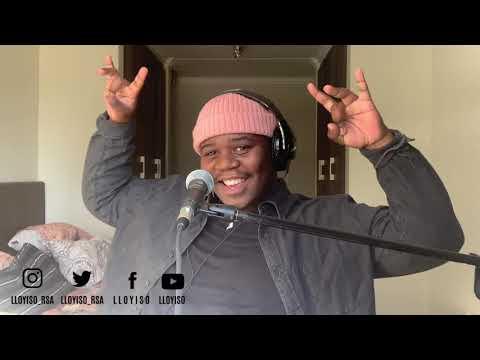 I'LL WAIT - Kygo ft Sasha Sloan (cover by Lloyiso)