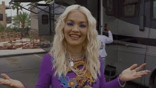 Rita Ora   New Look (Behind The Scenes)