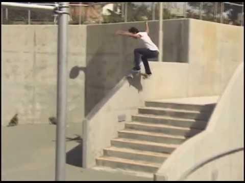Leo Romero PIG Wheels Commercial