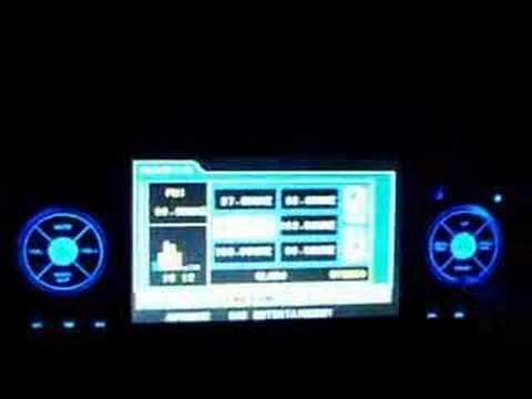 "Autoradio Bluetooth 4.2"" TFT touch screen SOUNDTON III parte"