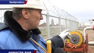 Внутритрубная дефектоскопия взята на вооружение газовиками