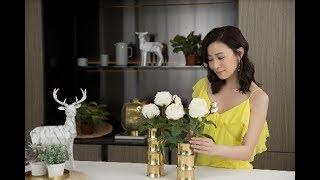 獨家專訪「嫻妃」佘詩曼!從港姐到《延禧》的20年演藝之路 | Cosmopolitan HK