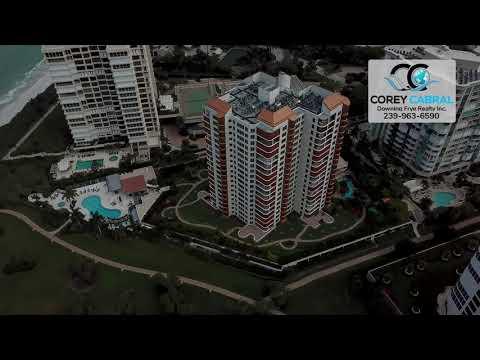 Park Shore, Tower High Rise Condos in Naples, Florida