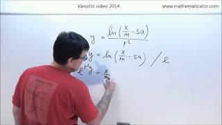 Mathematicator - Vánoční video 2014