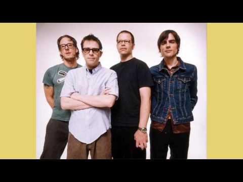 Burndt Jamb - Weezer (lyrics)