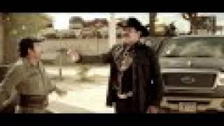 El Infierno (2010) Video
