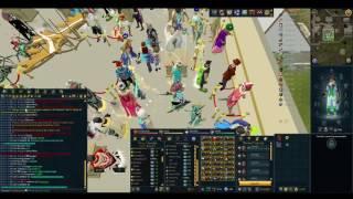 Dxnxex7's True Trim Party