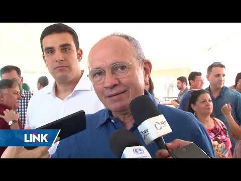 Presidente da Assembleia Legislativa do ES presta contas em Aracruz