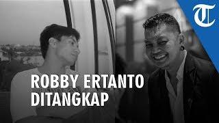Robby Ertanto Ditangkap Karena Kasus Narkoba Bersama Jefri Nichol