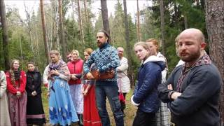Славянская община «Велесье»