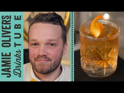 Video Whisky Old Fashioned Cocktail | Rich Hunt