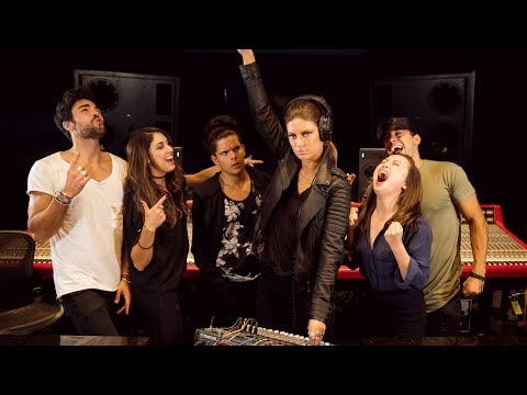 The Next Best DJ | Hannah Stocking & Rudy Mancuso