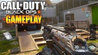 Gameplay Black Ops III