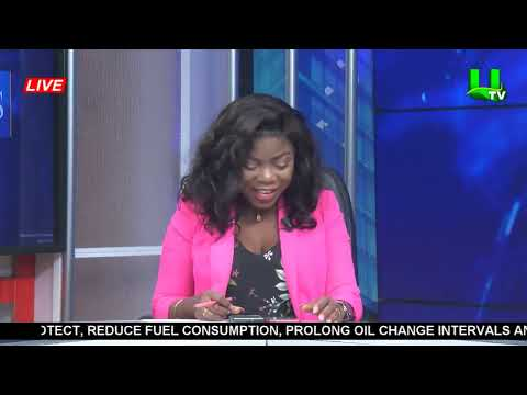 Critical Issues with Afia Pokua (vim Lady)  26/09/2020