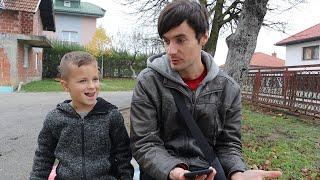 MECA I ARSLAN - VICEVI ZA DJECU 3. dio