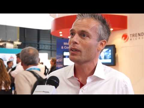 Video Update Trend Micro Over Security
