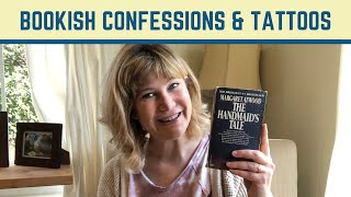 Bookish Confessions And Tattoos