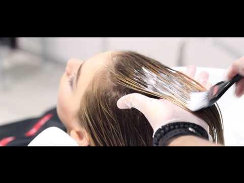 Салонный уход за волосами от MATRIX