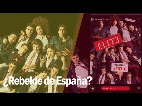 #CineMúsicaYAlgoMás | Élite de Netflix