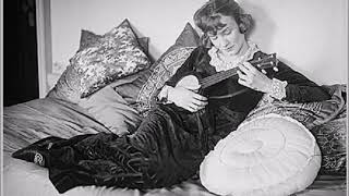"Marion Harris - I'm Just Wild About Harry 1922 Isham Jones ""Shuffle Along"""