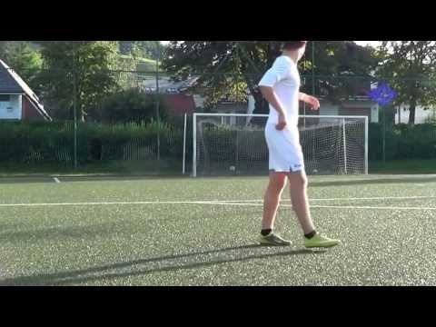 MOST BEAUTIFUL AMATEUR GOALS OF 2012