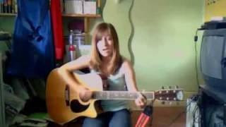 Chely Wright-What If We Fly Cover