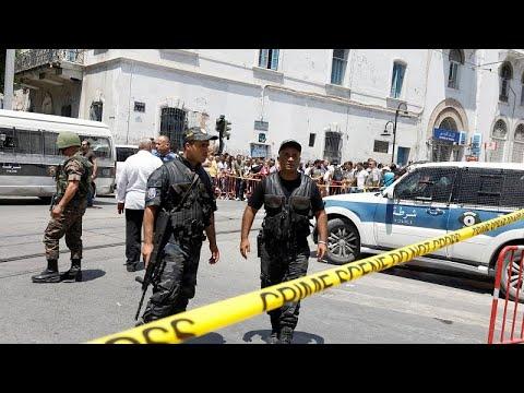 Τυνησία: Το Ισλαμικό Κράτος ανέλαβε την ευθύνη για την διπλή επίθεση…