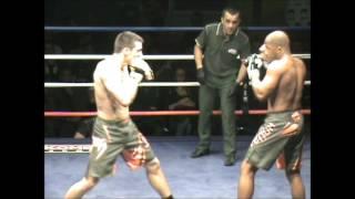 Combat de Basile - Contenders 30 / 31 Oct. 2015