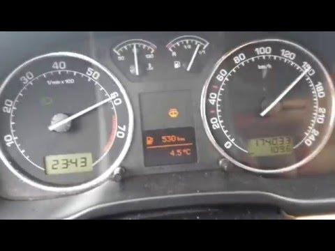 Dschetta 6 Benzin