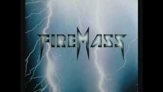 Firemass - In the Shrouding Black