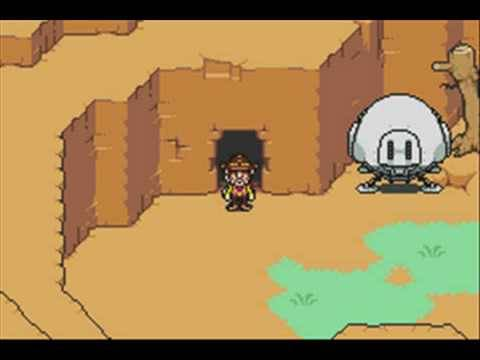 Mother 3 Walkthrough - Chapter 1 - Episode 9 by chuggaaconroy Game
