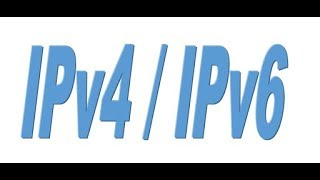IPv4 and IPv6 in Computer Network (Tamil)