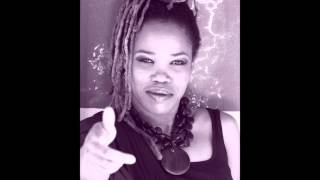 Queen Ifrica - Tiad A Da Sump Ya - Digital Love Riddim