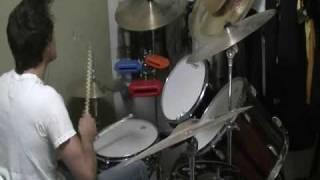 311 - Visit Drum Cover