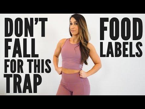 Food Label Traps | Dietitian Talk