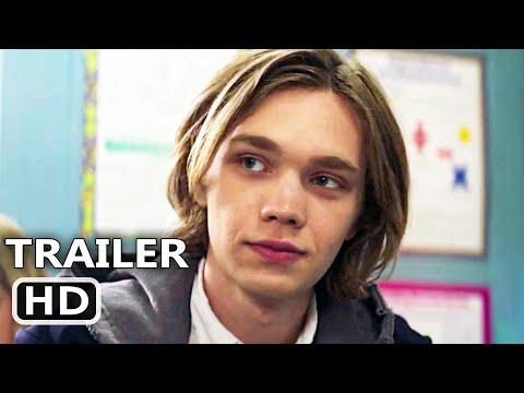 Words On Bathroom Walls (2020) Trailer