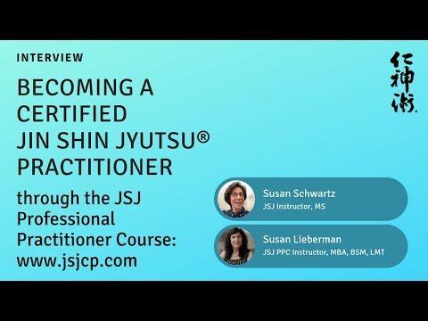 Unique components of the JSJ Professional Practitioner Course ...