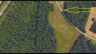 10 Acres For Sale, Greensboro, NC-Offered By Donna Hughes