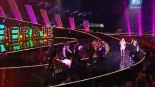 Michael Jackson - Fergie (Beat it 2008) High Quality Mp3