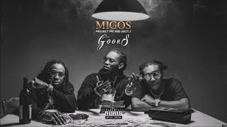 Migos - Goons ft. Project Pat, Juicy J