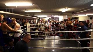 Supremacy Amateur League VIII - Kevin Kallving vs Moe Ahemad