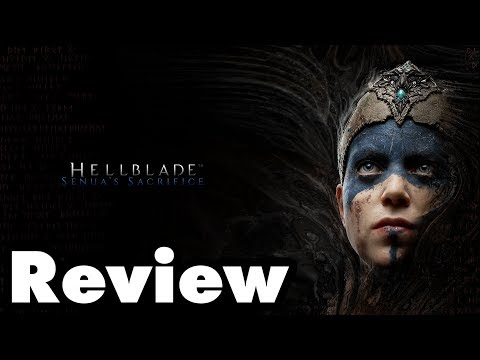 Hellblade: Senua's Sacrifice Review – For The Damaged (Coda) video thumbnail